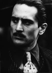 De Niro as Number 4