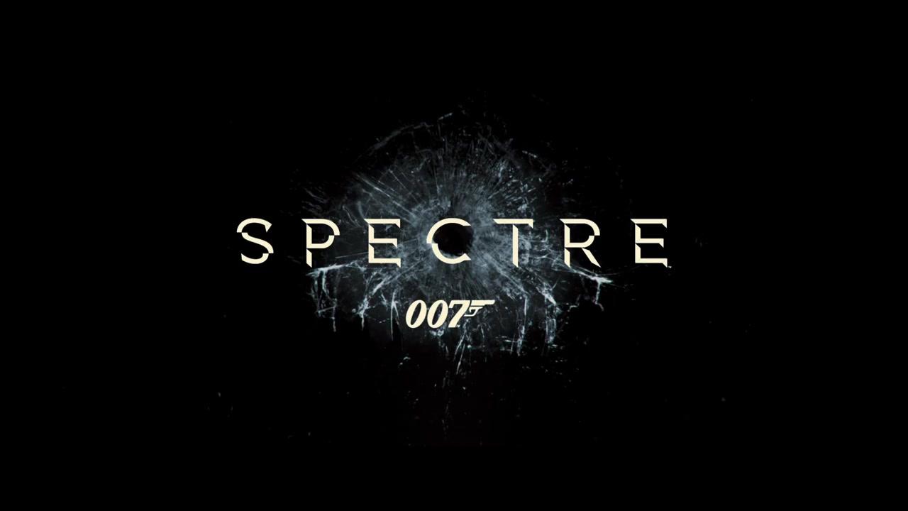 First SPECTRE TV spot 1440