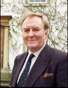 Robert Hardy as M.