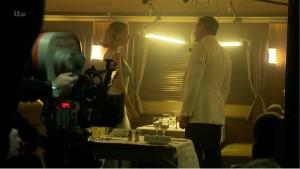 SPECTRE Behind the Scenes