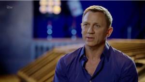Daniel Craig interviewed by Jonathan Ross