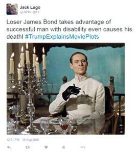 Dr. No Trump